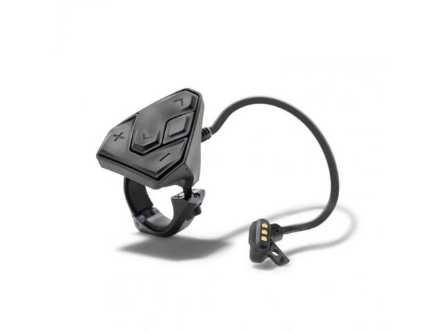 Bosch Kiox Compact Unité de commande Câble de connexion inclus, black